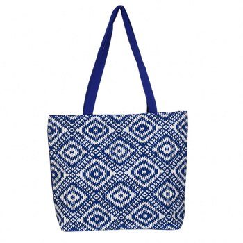 BLUE Rajasthani Handbags for Women
