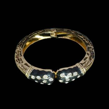 Golden Kada Bracelet