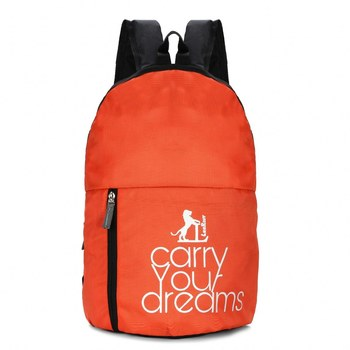 LeeRooy Carry Your Dream Backpack