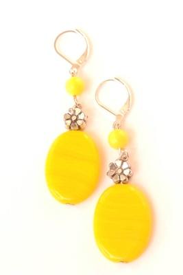 Fruity Colourful Earrings