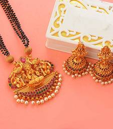Gold south-indian-jewellery
