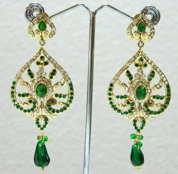 Buy exclusive Traditio0l Handmade Earrings