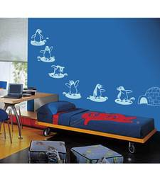 Buy Penguins- wall art wall-decal online