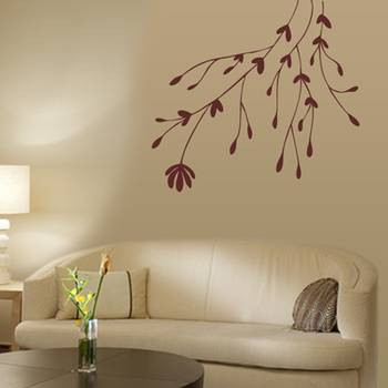 Branches (L) - Wall Art