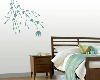 Branches hanging (M)- Wall Art