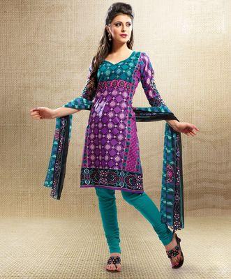 Designer Dress Material Summercool202B