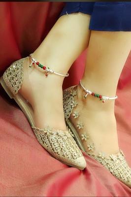 Unique trendy design Anklets