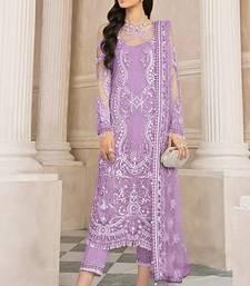 Heavy Designer Salwar Suit