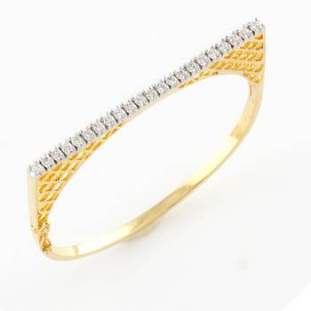 An Ultimate And Aesthetic Bracelets With Finest Cubic Zirconia