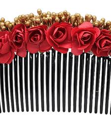 Multicolor hair-accessories