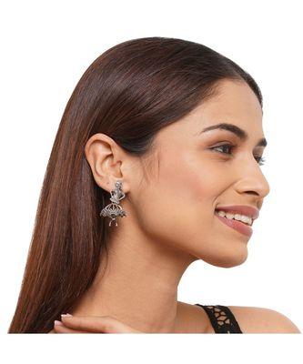 Dancign Doll Earring