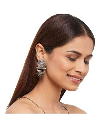 Tajmahal Earring