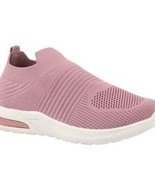 Do Bhai Women Walking Shoes