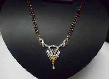 Trendy Traditional Mangalsutra