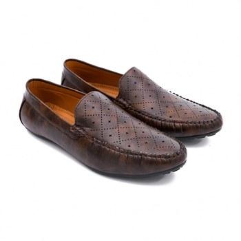 LeeRooy Velvet Loafer  Shoes For Men