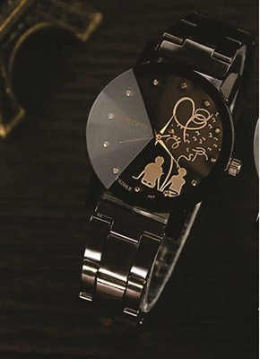 Attractive analog watches for Girls and womens