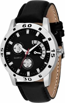 unique analog watch for Man