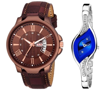 Lovely couple watches for mens and womens
