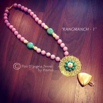 Rangmanch - 1