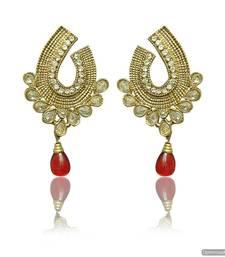 Buy DAZZLINGS EARINGS OF KSHITIJ Earring online