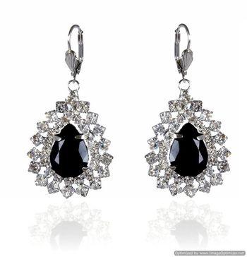 Diwali Discount offers - Kshitij Bewitching Chandelier Earrings