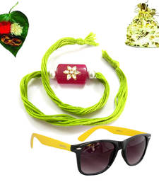 Buy Rakhi with Gifts and Express Delivery gifts-for-brother online