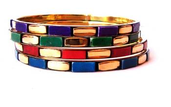 Designer Multicolor Bangles
