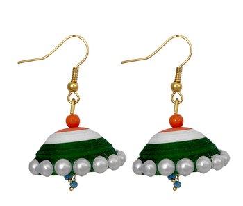 Multicolor danglers-drops