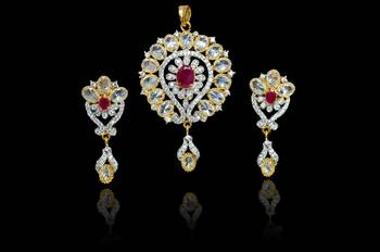 Good Quality Indian style pendants