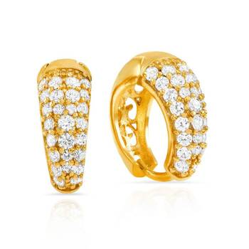 Mahi Gold Plated Scintillate Delight
