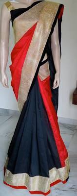 show stopper saree