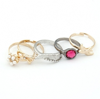 Lovable Ring Set