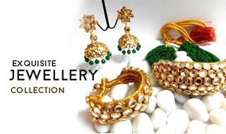 Jewellery collections main