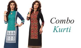 d1541c253 Women's Kurtis Online - Designer Indian Kurti & Kurta at Best Prices