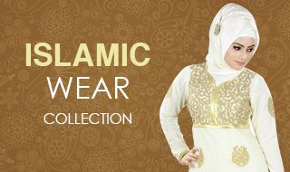 Islamic wear main